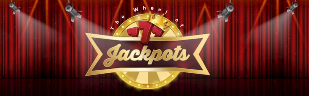 Videoslots.com eksklusive jackpot slots