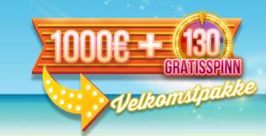 luckland-velkomstbonus-norge-casino