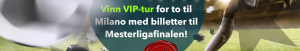 mesterligafinalen, norskeautomater, norgecasino.com