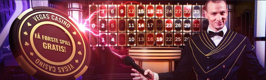 vegascasino live casino