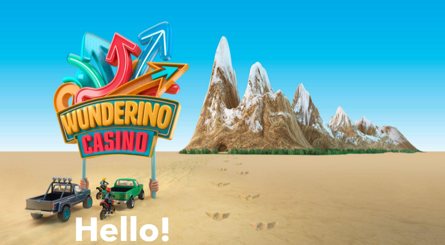 wunderino.com casino