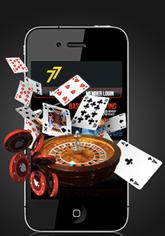 77 Jackpot mobil casino