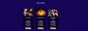 live lounge, live casino
