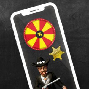Mobilautomaten casino på mobil