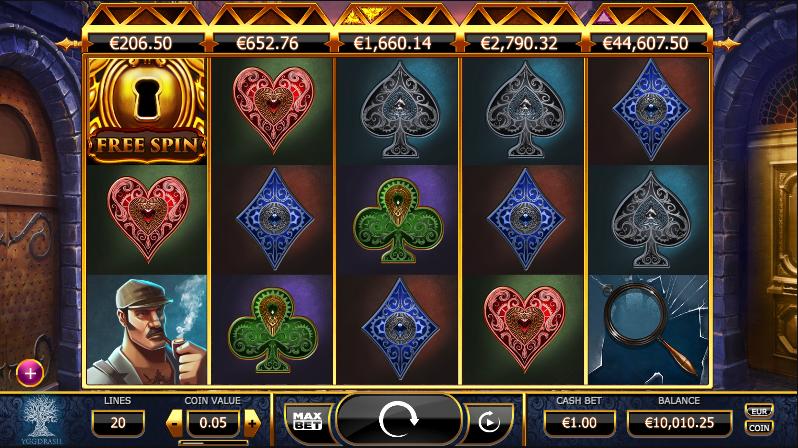 Nye nettcasinoer – de beste casinonettsidene lansert i år