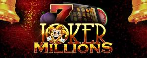 joker millions, spilleautomat, yggdrasil