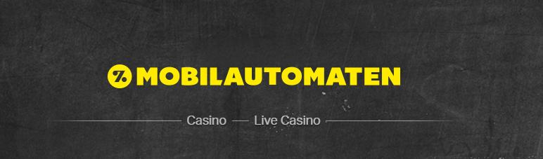 Mobil casino bonus uten innskudd