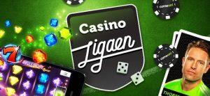 casinoligaen