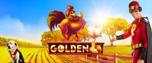golden rizk kampanje