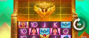 phoenix-sun-spilleautomat