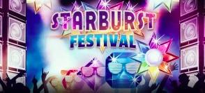 starburst festival