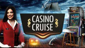 casino cruise kampanje