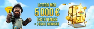 lotteri luckland