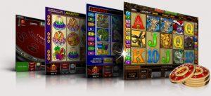 spilleautomattriks