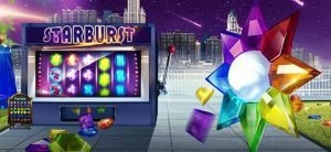 starburst kampanje