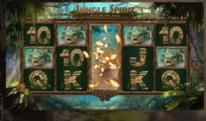 gameplay fra spill