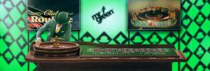 mr green, roulettebord