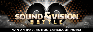battle kampanje, høyttalere