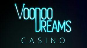 vodoodreams casino logo