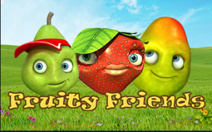 Fruity Freidns