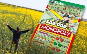 Monopol med ekte penger