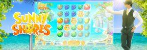 mr green vedsiden av spilleautomaten sunny shores