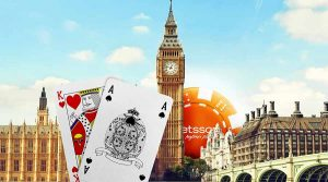big ben, spillekort, betsson sjetonger