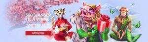 gris som en dame, ape og tiger som mediterer
