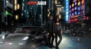 Spin Rider Casino Norge