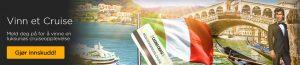billett, cruiseskip, gondola, venezia