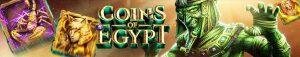 bilder fra coins of egypt