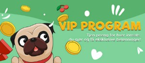 SlotJerry VIP program