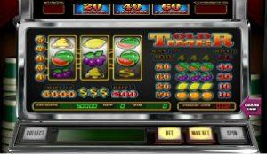 Old Timer spilleautomat