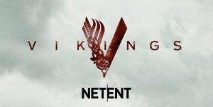 Vikings spilleautomat fra NetEnt