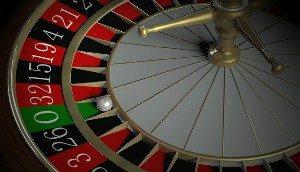 gevinstsjanser casinospill