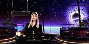 Bethard og NetEnt Live Casino