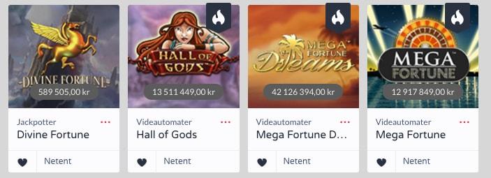 live casino get lucky