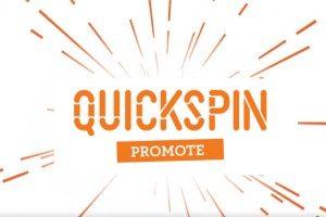 """Quickspin lanserer """"utfordringer"""""""