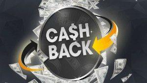 Casino med cashback