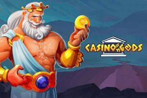 Casino Gods omtale