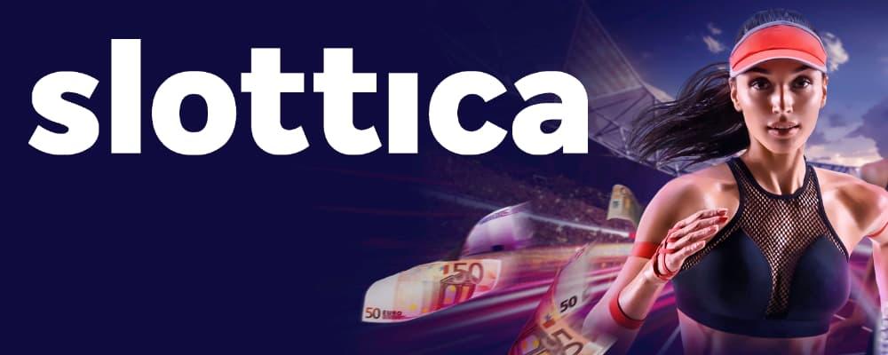 Slottica Casino og odds