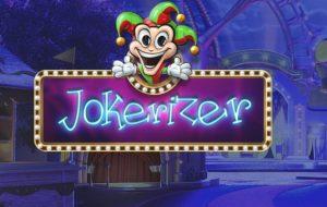 Jokerizer Yggdrasil