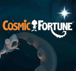 cosmic fortune casino norge