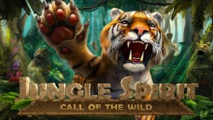jungle spirit call of the wild norge casino