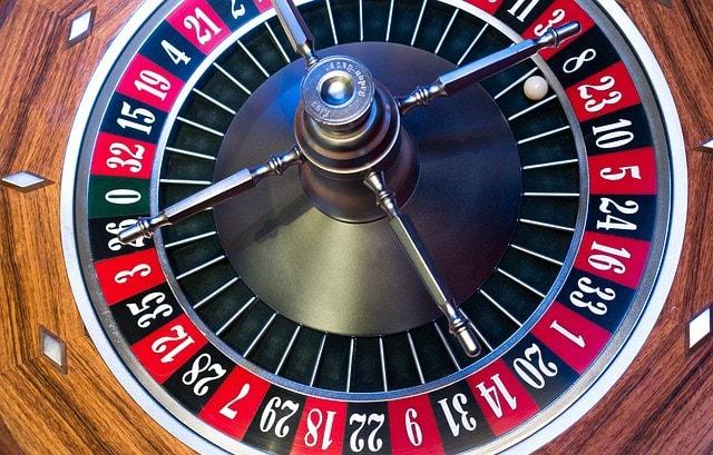 roulette norge casino