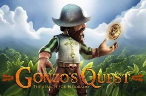Gonzo's quest norge casino