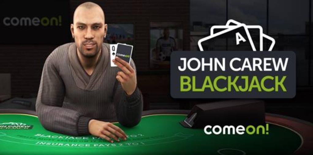 john carew comeon norge casino