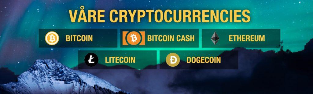 konung bitcoin casino