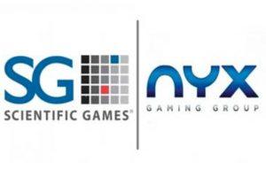 nyx interactive norge casino