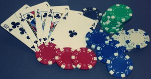 texas hold em norge casino